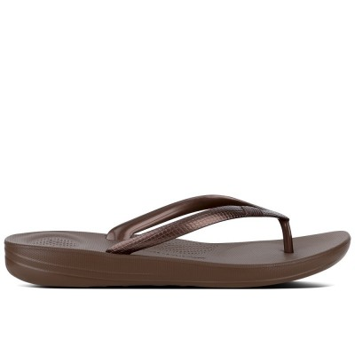 FITFLOP IQUOSHON ERGONOMIC Bronce