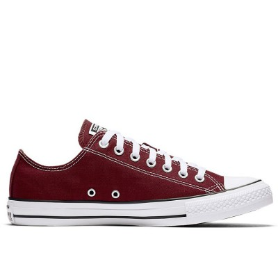 converse all star burdeos