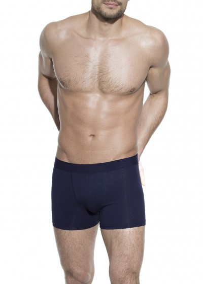 BOXER BRIEF DARK NAVY