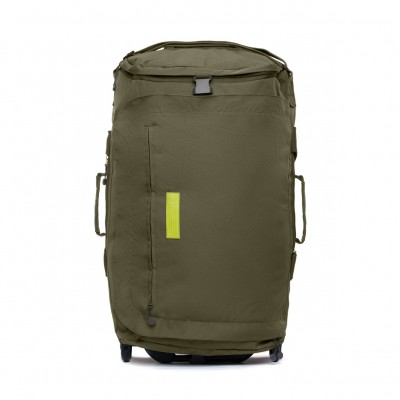 Maverick Foldable Trolley Olive